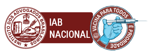 Logo IAB vacina